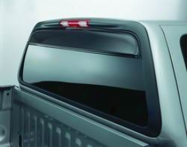 07-10 Toyota Tundra Autoventshade Rear Wibdow Deflector 93830