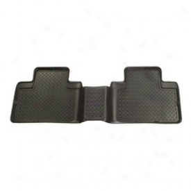 07-10 Toyota TundraH usky Liners Floor Mat 65581