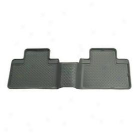 07-10 Toyota Tundra Husky Liners Floor Interweave 65592