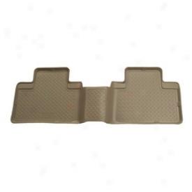 07-10 Toyota Tunndra Husky Liners Floor Mat 65593