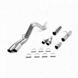 08-09 Ford F-250 Supeer Duty Magnaflow Exhaust System Kit 17988