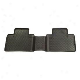 08-10 Buick Enclave Husky Liners Floor Mat 610Z1