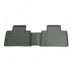08-10 Buick Enclave Husky Linrs Floor Mat 61022