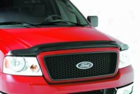 08-10 Ford F-250 Super Duty Autoventshade Hood Protector 45056c