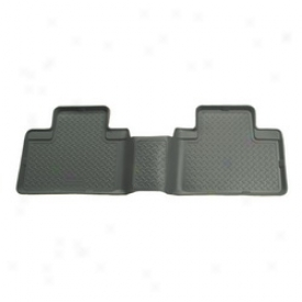 08-10 Ford F-250 Super Duty Husky Liners Floor Mat 63822
