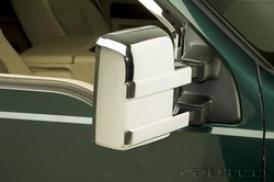 08-11 Ford F-250 Super Duty Putco Door Mirror Cover 401175