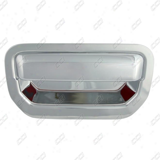 09-10 Ram 1500 Coast To Coast International Tail Gate Handle Cover