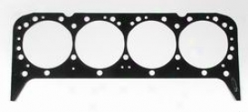 1980 Chevrolet C10 Mr. Gasket  Head Gaaket Set 5801