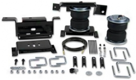 1999 Ford F-250 Air Lift Suspension Load Leveling Kit 57291