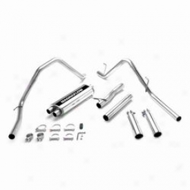 2003 Dodge Ram 1500 Magnaflow Exhaust System Kit 15788