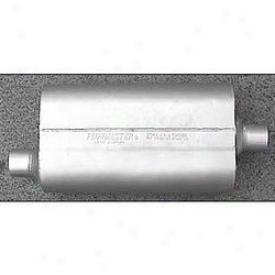 2004 Nissan Pathfinder Flowmaster Muffler 52556