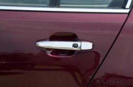 2006 Lexus Ls430 Putco Door Handle Cover 400049