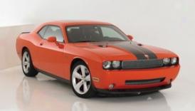 2009 Dodge Challenger T-rex Grille Insert 21415