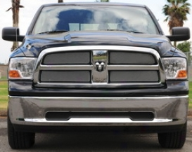 2009 Dodge Ram 1500 T-rex Grille Insert 44456