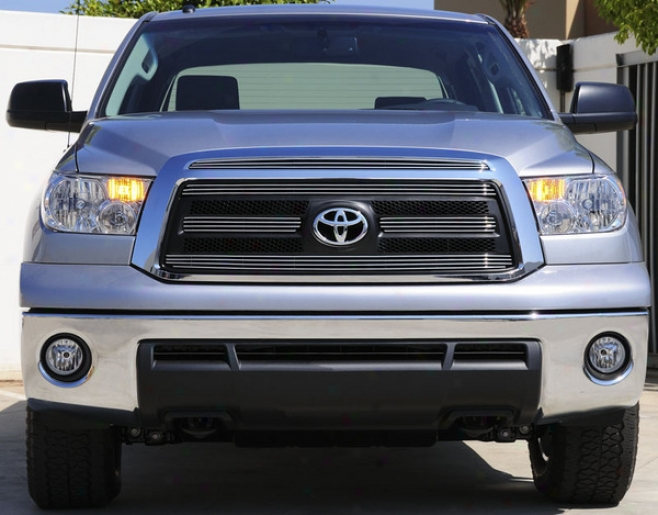 2010 Toyota Tundra T-rex Grille Cover 2961