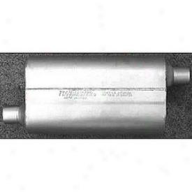 73-86 Chevrolet C10 Suburban Flowmaster Muffler 52573