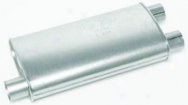 75-02 Chvrolet Camaro Dynomax Muffler 17739