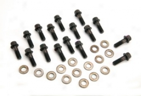 75-80 Chevrolet C10 Mr. Gasket  Intake Numerous Bolt Set 6081