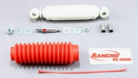 75-86 Chevrolet C10 Rancho Shock Absorber Rs5120