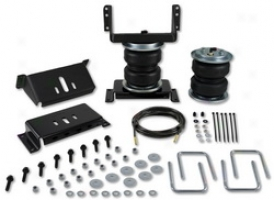 75-86 Chevrolet K10 Air Lift Interruption Load Leveling Kit 57237