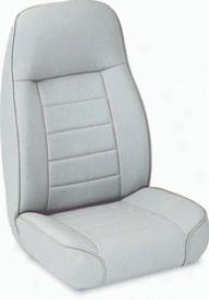 76-83 Jeep Cj5 Smittybilt Seat 44915