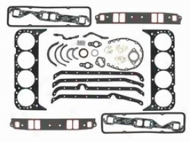 76-85 Chevrolet C10 Mr. Gasket  Engine Full Gwsket Set 5991