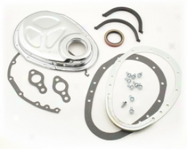 77-80 Buick Century Mr. Gasket Timing Cover 1099