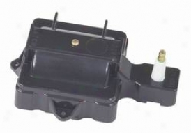 77-81 Buick Century Msd Ignition  Ignition Coil Cover 8401