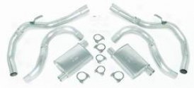 77-81 Chevrolet Camaro Dynomax Exhaust System Kit 17457
