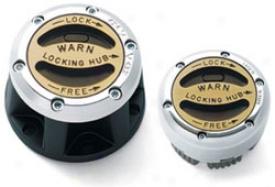 77-81 Ch3vrolet K20 Warn Locking Hub Kit 20990
