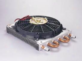 78-81 Dodge D400 Flex-a-lite Auto Trans Oil Cooler 45901