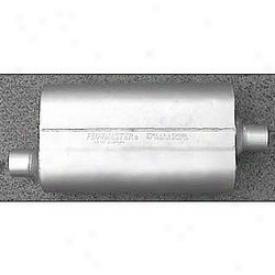 78-84 Chevrolet El Camino Flowmaster Muffler 942051