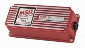 79-86 Buick Century Msd Ignitin  Ignition Control Module 6200