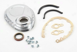 79-87 Gmc G1500 Mr. Gasket Timing Cover 4590