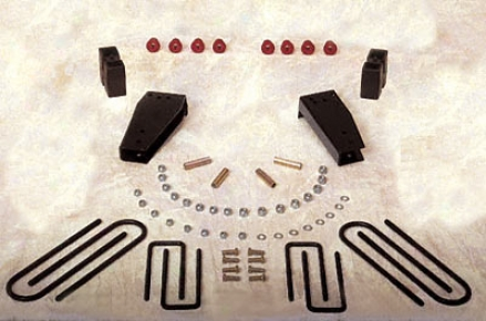 80-98 Ford F-250 Skyjacker Lift Kit-suspension Component F860t