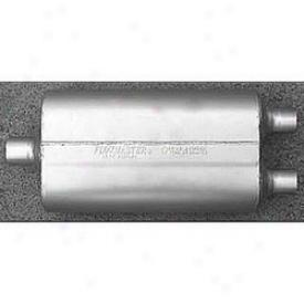 81-86 Chevrolet C10 Flowmaster Muffler 9425502