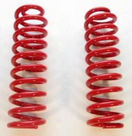 81-96 Ford Bronco Rancho Coil Vernal season Set Rs6406
