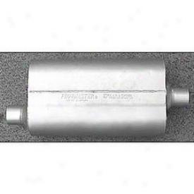 82-84 Chevrolet Monte Carlo Flowmaster Muffler 942551