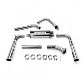 83-92 Chevrolet Camaro Magnaflow Exhayst System Kit 16829