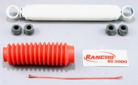 84-85 Toyota 4runner Rancho Shock Absorber Rs5143