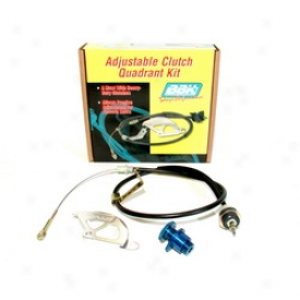 84-95 Ford Mustang Bbk Performance  Clutch Cable 15055