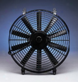 85-86 Chevrolet C10 Flex-a-lite Electric Cooling Fan 108