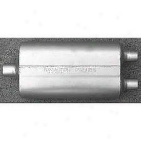 86-87 Honda Civil Flowmaster Muffler 9420502