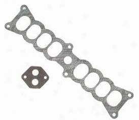 86-95 Ford Bronco Mr. Gasket  Intake Manifold Gasket 148