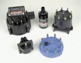 87-94 Chevrolet Blazer Hypertech Distributor Cap & Rotor 4060