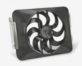 87-95, 97-05 Jeep Wrangler Flex-a-lite Electrc Coolin Fan 485