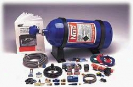 87-95 Ford Mustang Nos  Nitrous System 05115
