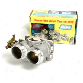 87-96 Ford F-150 Bbk Performance  Throttle Body Company 3501