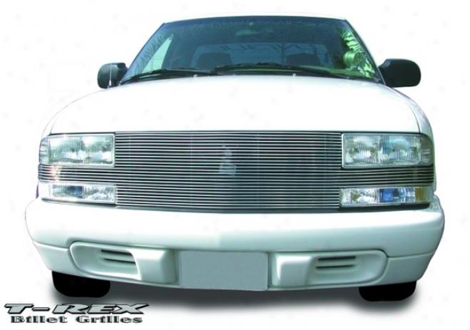 88-04 Chevrolet S10 T-rex Grille Insert 20277