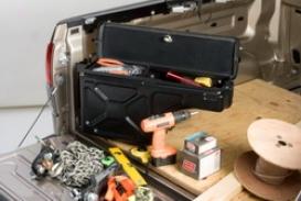 88-91 Gmc R3500 Undercover Tonneau Truck Bed Storage Box Sc900p